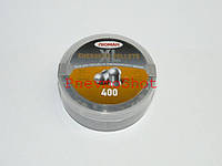 Пуля Люман Enegetic pellets light 0.85 (400 шт/пч.)
