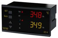 Контроллер температуры TENSE темературный ПИД регулятор на корпус купить цена