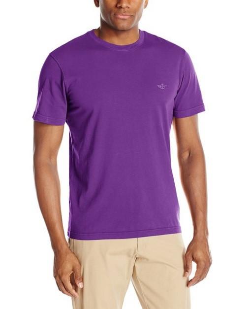 Мужская футболка Dockers - Prism Violet (M)