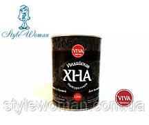 Хна Viva henna для біотату і брів, чорна 120гр