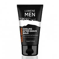 Бальзам после бритья - Lumene Men Cooling After Shave Balm