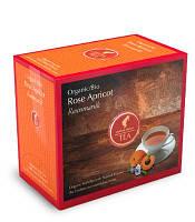 Чай фруктовый РОЗА АБРИКОС Юлиус Майнл/ Fruit Tea ROSE APRICOT Julius Meinl