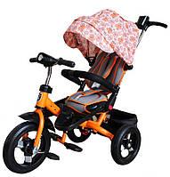 Велосипед трехколесный  Mars Mini Trike T-400