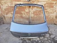 Крышка багажника (Хечбек) Skoda Octavia A-5 04-09 (Шкода Октавия а5), 1Z5827023C