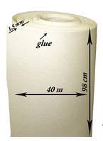 Бандо тонкое одностороннее , толщина 1,5 мм
