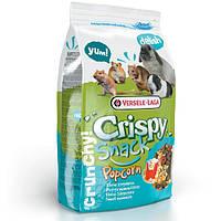 Versele-Laga Crispy Snack (Криспи Снэк) зерновая смесь лакомство для грызунов 650 г