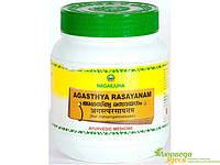 Агастья расаянам 500 g, Agastya Rasayanam, Nagarjuna.Все виды бронхита, бронхиальная астма, усталость, лихорад