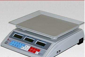 Весы торговые ACS А10 МВ