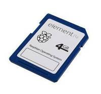 RASPBERRY-PI / PROG-4GB-SDCARD