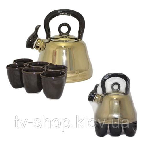 Винный набор Чайник