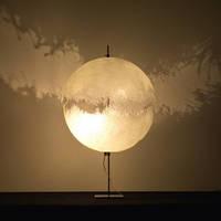 Интерьерный настольный светильник Catellani & Smith, фото 1