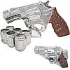 Коньячный набор Револьвер