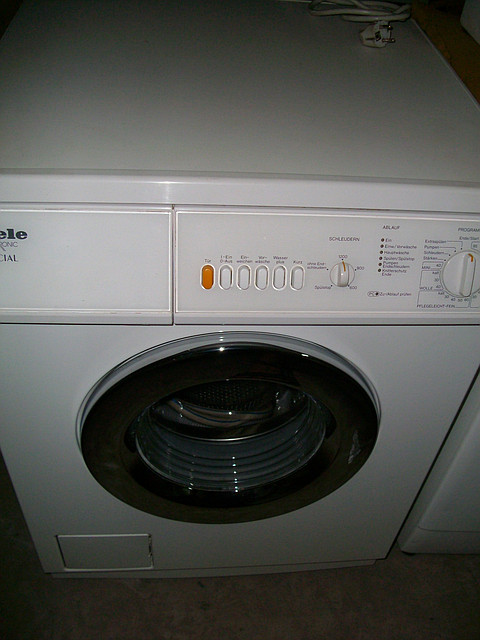 Пральна машина Miele Novotronic Special