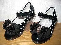 Туфли для девочки ТД164(26-31)