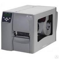 Zebra S4M – термо- и термотрансферный принтер