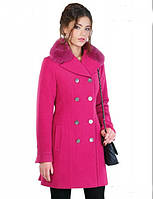 Пальто женское 00095 пальто зима/осень от matador