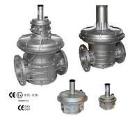 Регулятор давления газа RG/2MC и FRG/2MC MADAS (Италия)