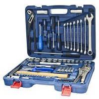 Набор инструментов  ENGINEER  KS-03 (10 в 1, для ремонта бытовой техники и электроники)