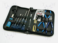 Набор инструментов  ENGINEER  KS-01 (7 в 1, для ремонта мелкой бытовой техники и электроники)
