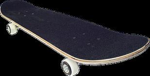 Скейтборд классический