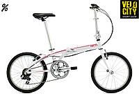 Велосипед TERN Link B7 белый