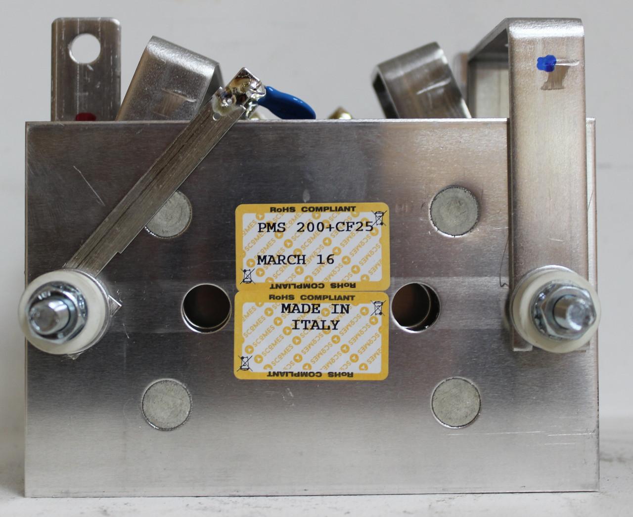 Диодный мост PMS-200+CF25