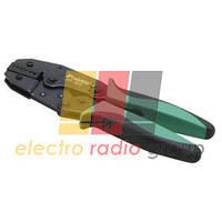 Кримпер для штекерних конекторів Pro'sKit 6РК-301Е