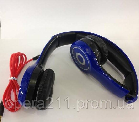 Наушники Soul SL-100 синии