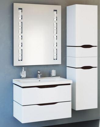 Коллекция Венеция АКВА РОДОС мебель в ванную комнату