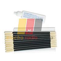 Набір для чистки оптоволокна Pro'sKit 8PK-С002