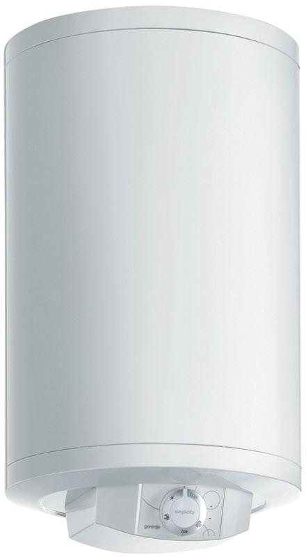 Электрический водонагреватель Gorenje TGR 120 SMT V9