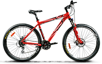 "Велосипед Magellan Volans 29"" 2015 Comp Red 18"""