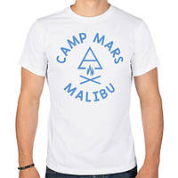 Футболка «Camp 30 seconds to Mars»