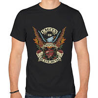 Футболка «Eagles of Death Metal»