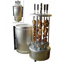 Электрошашличница Kebabs Machine 6 forks, SW8805