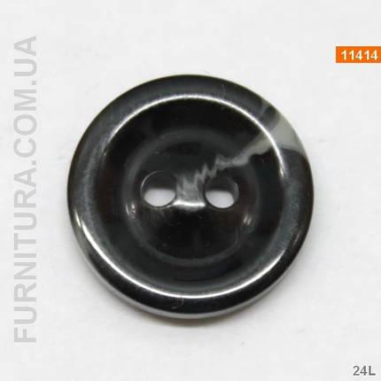 Пуговица в ассортименте D16, фото 2