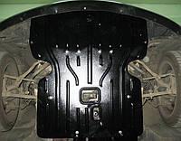 Защита картера BMW E90 2,0;3,0/3,0D АКПП с-2005г.