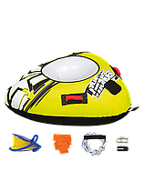 Водный аттракцион плюшка Jobe Thunder Package 1P (Набор), фото 1