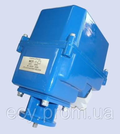 Механизм сигнализации положения МСП-1, фото 2