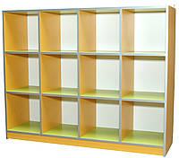 Шкаф для горшков на 12 отделений (28498)