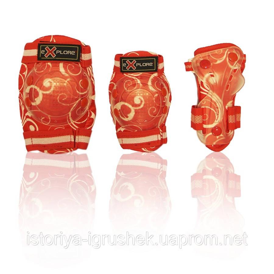 Защита для роликов COOPER Amigo Sport (цвета в ассортименте)