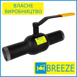 Кран 11с31п Ду15-200 (с ручкой) вода, газ, нефтепродукты