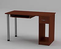 Стол компьютерный СКМ-10 (Компанит) 1200х600х736мм