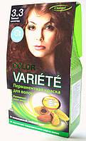 3.3 Краска Variete темный шоколад