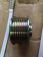 3965146/3926858/3965147 Шкив генератора Cummins 6CTA8.3