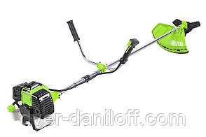 Бензиновый триммер Foresta FC-43 мотокоса 1,6 кВт., фото 2