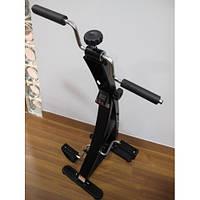 Тренажер- Велосепед  Dual Bike (тренажер Дуал Байк)