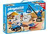 Конструктор Playmobil  6144 Стройплощадка