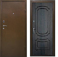 Двери входные,Украина, металл / мдф Стандарт-молоток+