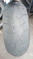 Мото-шины б\у: 190/50R17 Pirelli Diablo Corsa